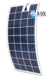 solcelle til campingvogn