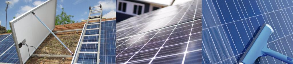 Service eftersyn af solcelleanlæg