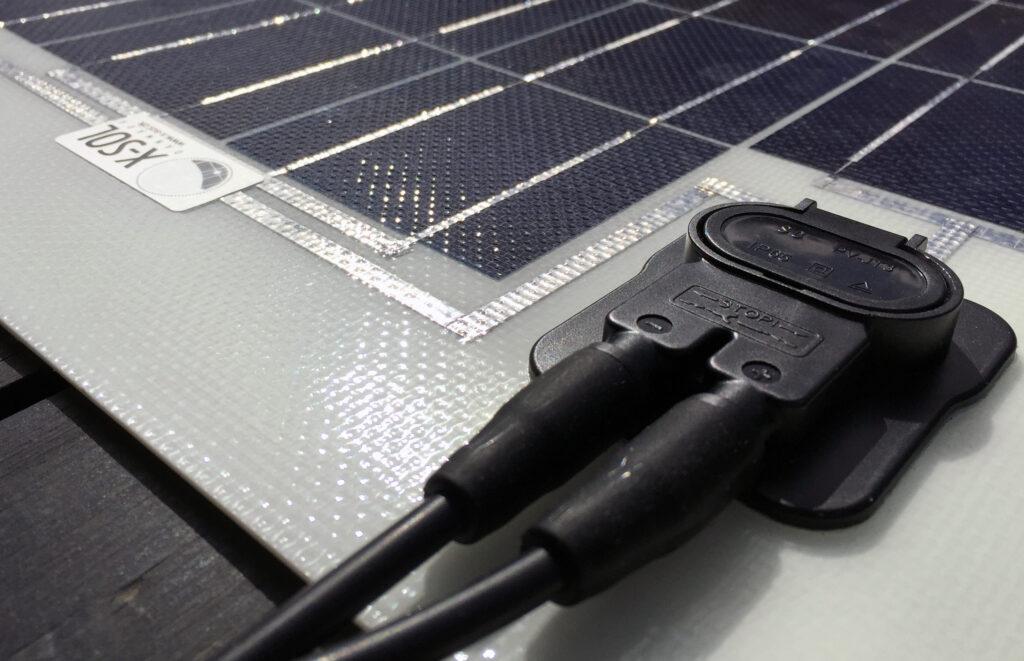 FlexUltra solcelle tiltrække mere lys og øge produktionen